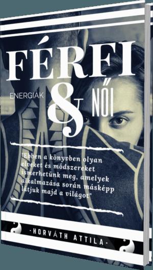 Férfi és női energiák – Interaktív ebook és hangoskönyv