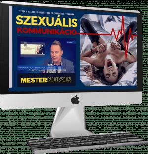 Szexuális Kommunikáció